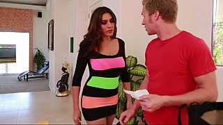 Seduced by a cougar Raylene