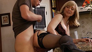 mommy wants to fuck her own son