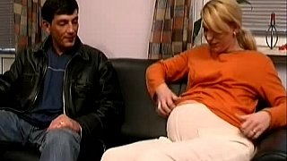 Pregnant Euro Wife Having Sex HQ Mp4 XXX Video