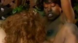 Ebony Ayes and Brandy Wine Busty Lesbians