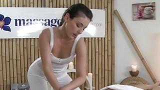 Great cock massage