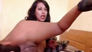 Lezzs anal toying and licking pussies