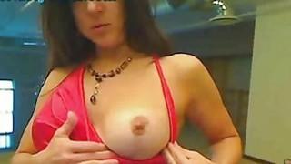 Bondage super orgasm