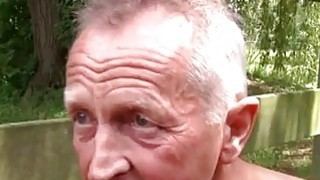 Old man and young boys sex His latest interest is yoga because that