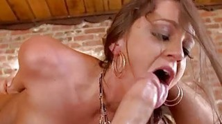 Big hooters slut Abigail Mac gets nailed