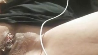 my holes stuffed and squirting
