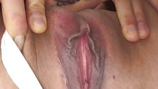 Tits asian bends over for studs fingering