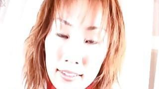 Yuki needs cum on her sweet mouth
