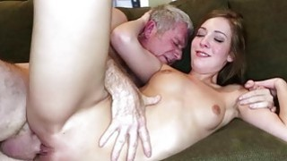 Sweet chick Alexa Grace wanted to fuck