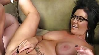 Summer Rae and Sammy Brooks Sex Movies