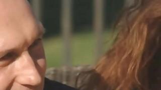 Alex Gonz gets pleasured by cougar Mellanie Monroe