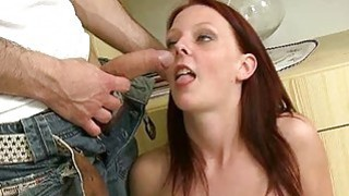 Girl is 2 studs with her tight cunt and mouth