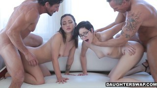 Real Daddy And daughter(娘) (中出)creampie Sex Taboo HD XXX Videos | Redwap.me
