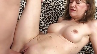 Old woman xxx video