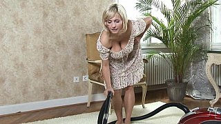 Being a housewife is THAT boring