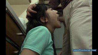 Jav Idol Ai Hoshina Bullied At Home Finger Fucked