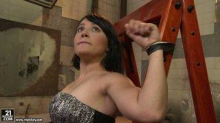 Kathia Nobili is about to show Adelaida the pleasures of pain