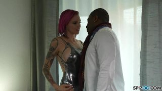 Anna Bell Peaks BBC Obsession
