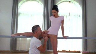 Ballerina Girlfriend