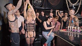 Kinky Barbie - BDSM edition