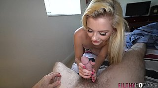 Riley Star - You Have to Feel How Wet I Am Bro