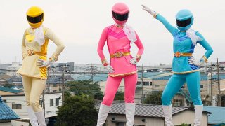 Japanese Power Ranger Gets Stripped And Gangbanged HQ Mp4 XXX Video